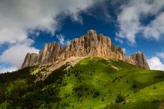 Montagne grand Thach Image libre de droits