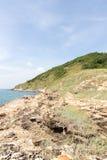 Montagne Kao Laem Ya images libres de droits