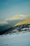 Montagne konjac photos libres de droits