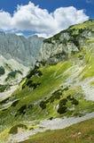 Montagne Monténégro de Durmitor Photos stock
