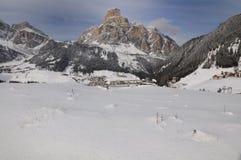 Montagne - natura Immagine Stock