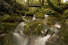 Montagne nel Portogallo Fotografie Stock
