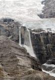 Montagne nelle alpi svizzere Fotografia Stock Libera da Diritti