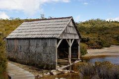 Montagne NP, Australie de berceau Images libres de droits