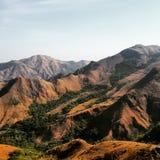 Montagne Panama Fotografie Stock