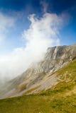 Montagne Pilatus en Suisse Photographie stock libre de droits