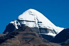 Montagne sacrée Photos libres de droits