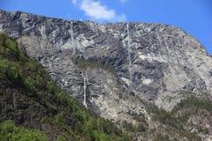 montagne scenary photo libre de droits