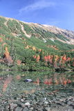 Montagne Tatras occidentale Immagine Stock Libera da Diritti