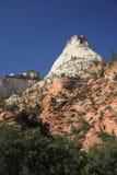 Montagne in Yosemite fotografia stock