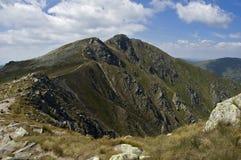 Montagnes Photographie stock libre de droits