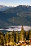 Montagnes Photos libres de droits