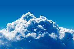 Montagnes 6 de ciel photos libres de droits