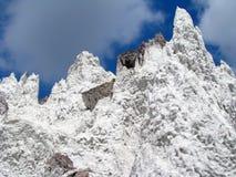 Montagnes Bornéo. Images stock