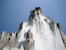 Montagnes Bornéo. Images libres de droits