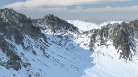 montagnes 3D photos stock