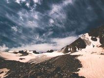 Montagnes d'Alaarcha Photos libres de droits