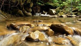 Montagnes de Gorce Image libre de droits