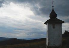 Montagnes de Gorce Photos stock