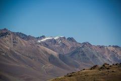 Montagnes de Kol de chanson Photographie stock