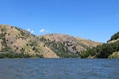 Montagnes de l'Idaho photographie stock