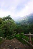 Montagnes de Pyrénées images libres de droits
