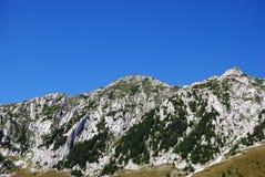 Montagnes de roche Photo libre de droits