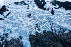 Montagnes de Tantalus Photographie stock
