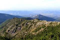 Montagnes de Tatry Image stock