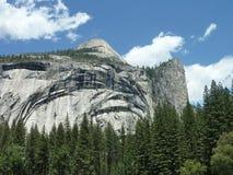 Montagnes de Yosemite Photo libre de droits