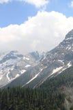 Montagnes en Autriche, année 2009 Image libre de droits