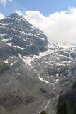 Montagnes en Autriche, année 2009 Photos libres de droits