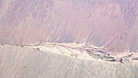 Montagnes et ‰ de ¼ du ¼ ˆ4ï de riversï images stock