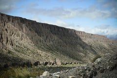 Montagnes III Photo libre de droits