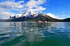 Montagnes rocheuses Photographie stock libre de droits