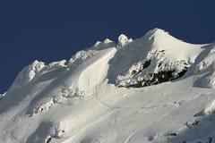 Montagnes tranquilles Photo libre de droits