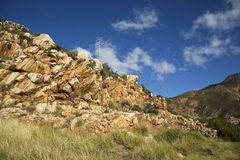 Montagu, South Africa Stock Photo