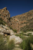 Montagu, South Africa Royalty Free Stock Images