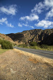 Montagu, South Africa Stock Image