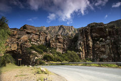 Montagu, South Africa Stock Photography