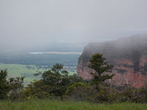 Montain Brazil Royalty Free Stock Images