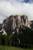 Montain dans le Trentino Image libre de droits