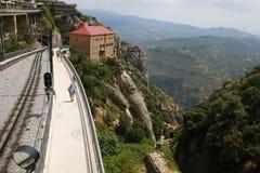 Montain España Fotos de archivo