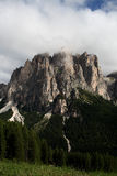 Montain im Trentino Lizenzfreies Stockbild