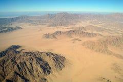 montain Sinai zdjęcie stock
