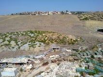 Montain a Tangeri Immagine Stock Libera da Diritti