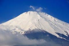 Montaje Fuji Foto de archivo libre de regalías