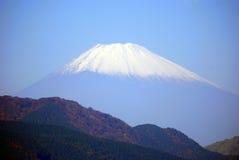 Montaje Fuji, parque nacional de Hakone, Japón Imagen de archivo libre de regalías