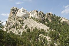 Montaje Rushmore 8 Imagen de archivo