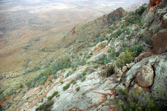 Montaje Zeil, Australia Fotos de archivo